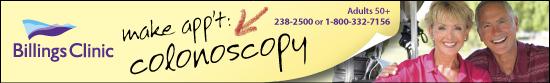 Schedule your colonoscopy